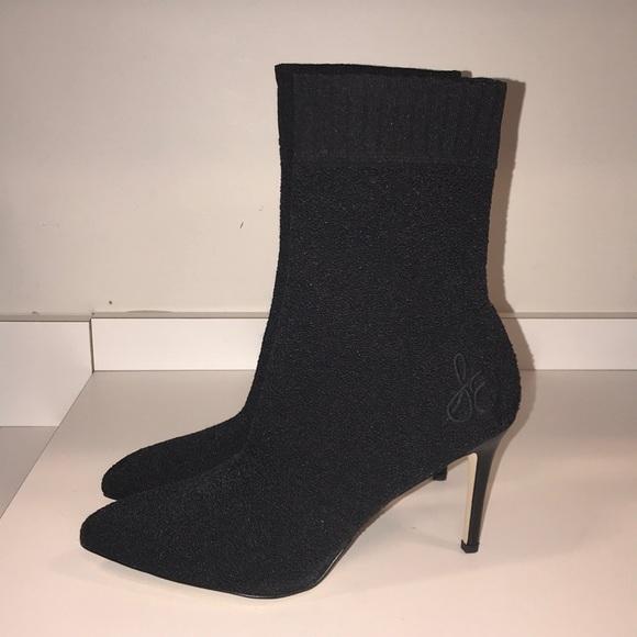 64aba070d BRAND NEW never worn FW18 heeled sock booties